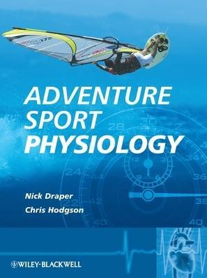 Adventure Sport Physiology by Nick Draper image