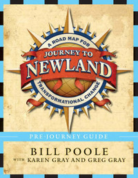 Journey to Newland by Bill Poole image