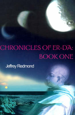 Chronicles of Er-Da: Book One by Jeffrey Redmond image