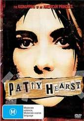 Patty Hearst on DVD