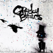 Go West Young Man, Let the Evil Go East by Greeley Estates