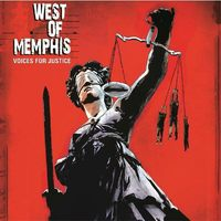 West of Memphis: Voices For Justice OST (LP) by Various