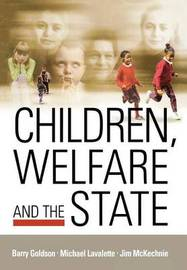 Children, Welfare and the State image