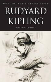 Something of Myself by Rudyard Kipling image
