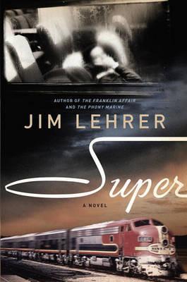 Super by Jim Lehrer image