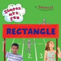 Rectangle by Sally Smallwood image