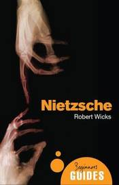 Nietzsche by Robert Wicks