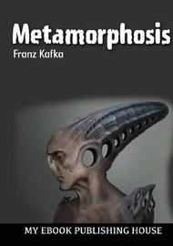 Metamorphosis by Franz Kafka image