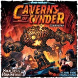 Shadows of Brimstone: Caverns of Cynder - Expansion Set