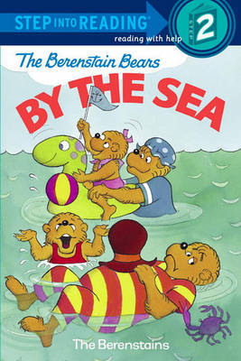 The Berenstain Bears by the Sea by Stan Berenstain image