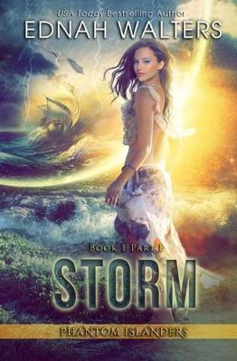 Storm by Ednah Walters image