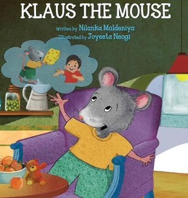Klaus the Mouse by Nilanka Maldeniya image