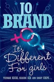 It's Different for Girls by Jo Brand