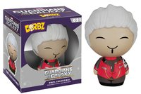 Guardians of the Galaxy The Collector Dorbz Figure image