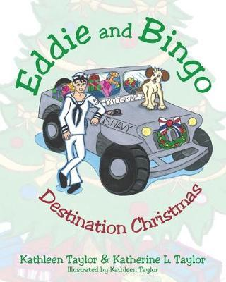 Eddie and Bingo by Kathleen Taylor