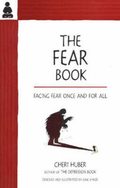 The Fear Book by Cheri Huber image