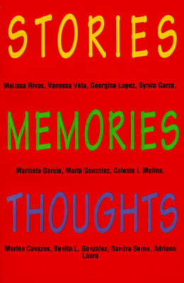Stories, Memories, Thoughts by Melissa Rivas image
