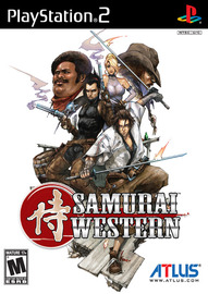 Samurai Western for PS2