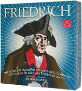 Friedrich - war game