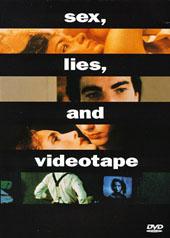 Sex, Lies and Videotape on DVD
