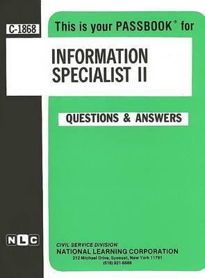 Information Specialist II