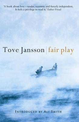 Fair Play by Tove Jansson image
