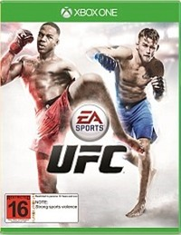 EA Sports UFC for Xbox One image
