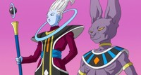 Dragon Ball Z: Battle of Gods - Extended Edition on Blu-ray image