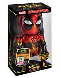 Marvel Hikari: Deadpool - Cosmic Powers Figure image
