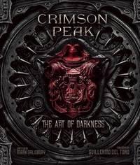 Crimson Peak by Mark Salisbury