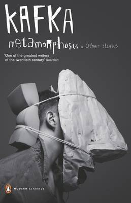 Metamorphosis and Other Stories by Franz Kafka image
