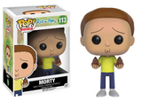 Rick & Morty – Morty Pop! Vinyl Figure