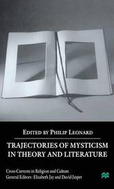 Trajectories of Mysticism in Theory and Literature by P. Leonard image