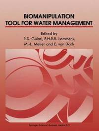 Biomanipulation Tool for Water Management