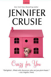 Crazy for You by Jennifer Crusie image