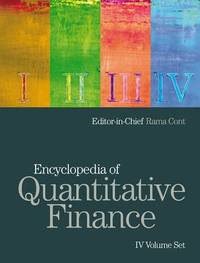 Encyclopedia of Quantitative Finance image