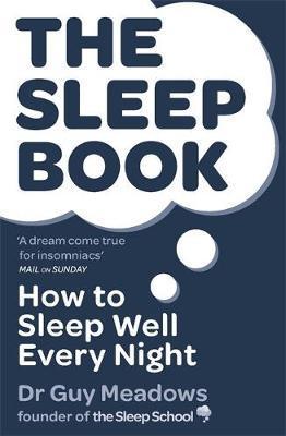 The Sleep Book by Guy Meadows