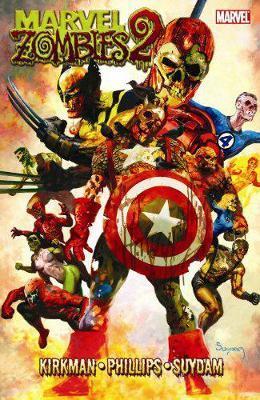 Marvel Zombies: Vol. 2