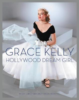 Grace Kelly by Jay Jorgensen image