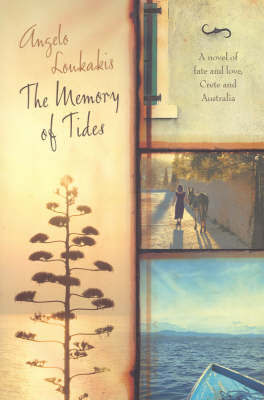 The Memory of Tides by Angelo Loukakis image