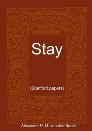 Stay.. by Alexander P.M. van den Bosch image