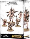 Warhammer Age of Sigmar: Warherds Bloodfeast Gorgers