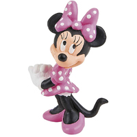 Bullyland: Disney Figure - Classic Minnie