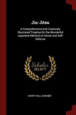 Jiu-Jitsu by Harry Hall Skinner image