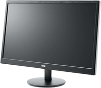 """23.6"""" AOC 1080p 60Hz 1ms Ultra Fast Entry Level Gaming Monitor"""
