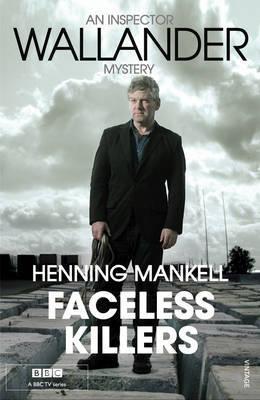 Faceless Killers: Kurt Wallander by Henning Mankell image