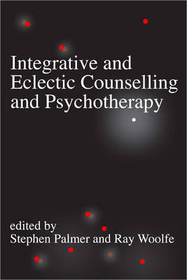 Integrative and Eclectic Counselling and Psychotherapy image