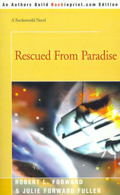 Rescued from Paradise by Robert L. Forward image