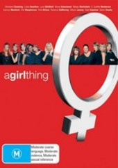 Girl Thing, A on DVD