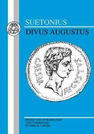 Divus Augustus by . Suetonius image